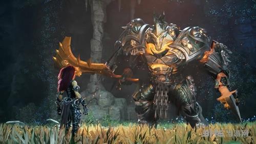 暗黑血统3游戏图片