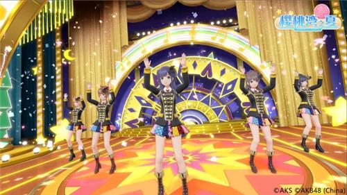 AKB48樱桃湾之夏截图11