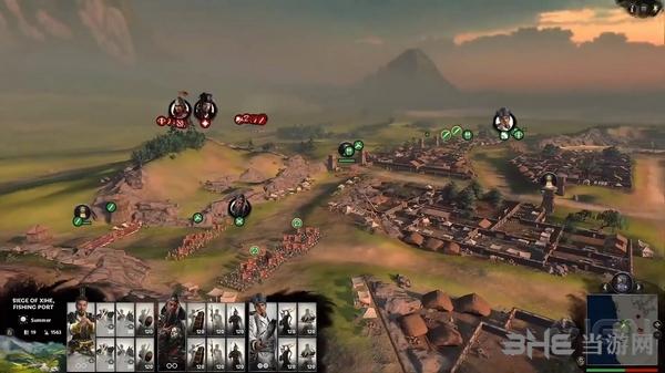 三国全面战争游戏截图5
