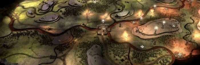 战锤任务2时间末日宣传图2