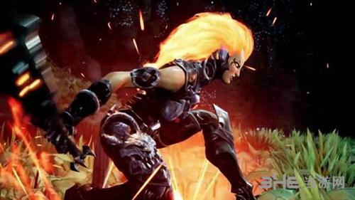 暗黑血统3游戏图片1