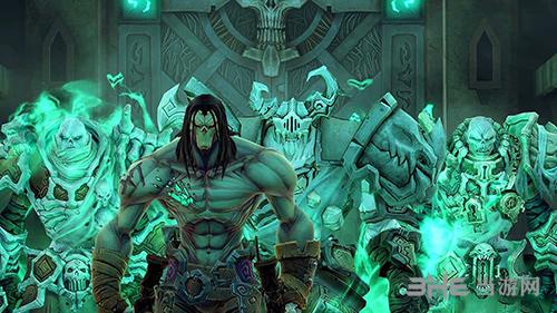 暗黑血统3游戏图片3