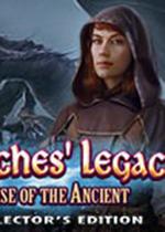 女巫的遗产11:远古崛起(Witches' Legacy: Rise of the Ancient)PC硬盘版