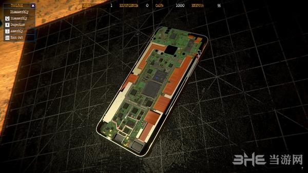 电子设备修理模拟器截图2