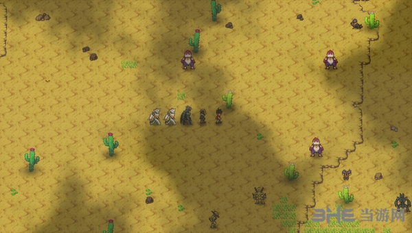 机器人农场截图2