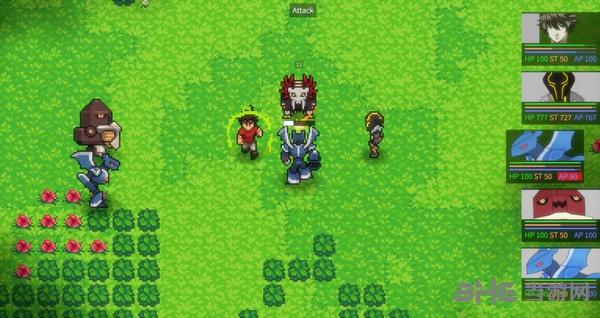 机器人农场截图4
