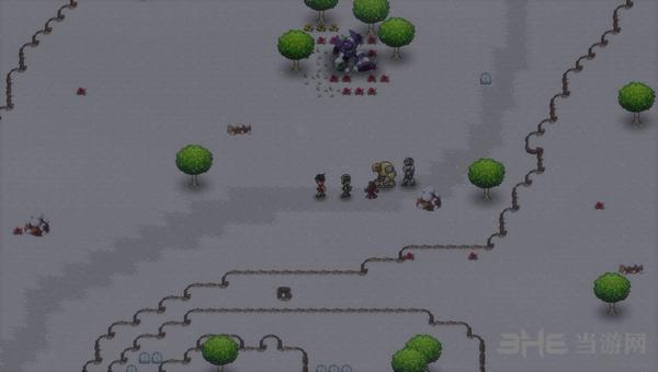 机器人农场截图5
