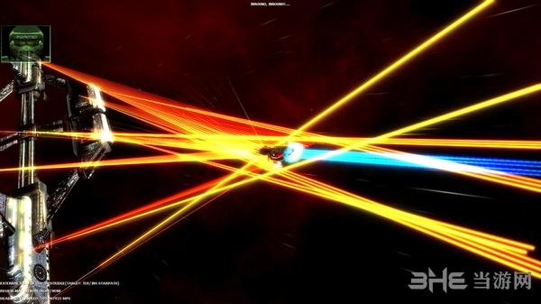 宇宙战斗截图7