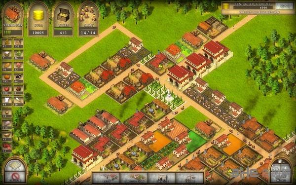 罗马帝国2截图0