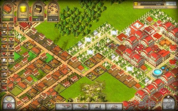 罗马帝国2截图1