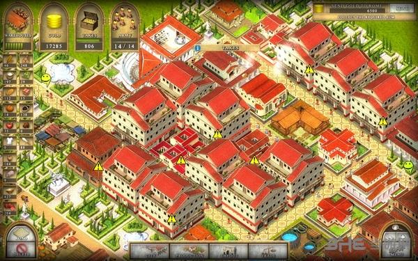 罗马帝国2截图2