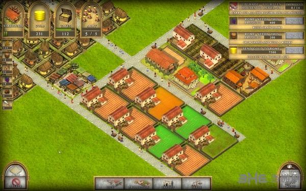罗马帝国2截图3