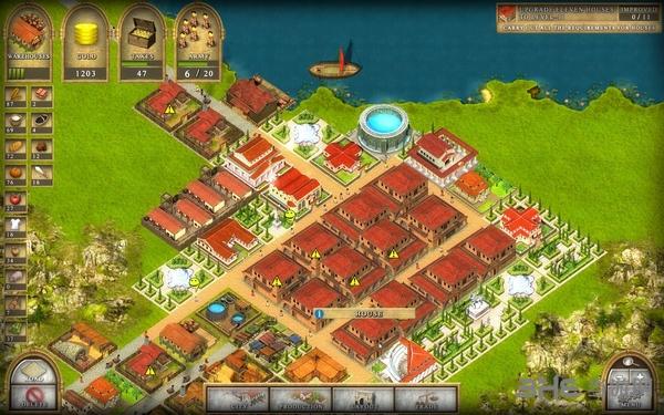 罗马帝国2截图4