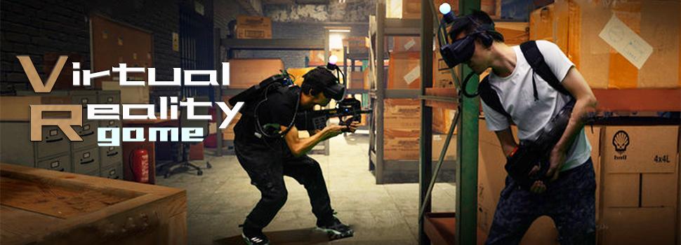 VR游戏大合集-steam上的VR游戏-当游网