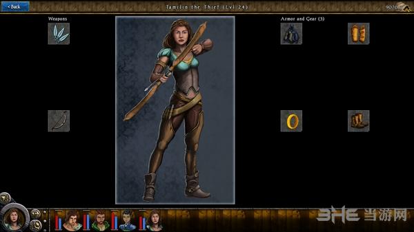 钢铁英雄RPG截图5
