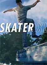 滑板XL(Skater XL)PC硬盘版