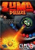 青蛙祖��(Zuma Deluxe)PC硬�P版