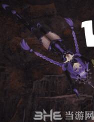 怪物猎人世界涅普喷气大剑MOD截图1
