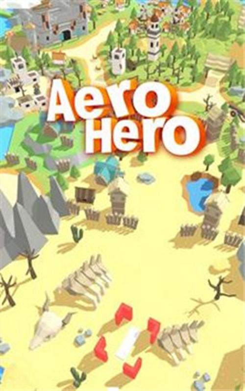 AeroHero截图0