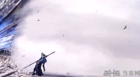怪物猎人世界亚尔特留斯盾斧MOD截图0