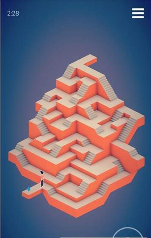 迷宫截图0