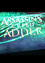 刺客信条:蝰蛇(Assassin's Creed Adder)PC硬盘版