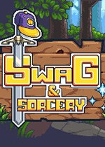 �E物�c巫�g(Swag and Sorcery)PC破解版