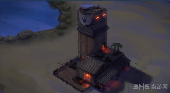 奈里:希林之塔截图3