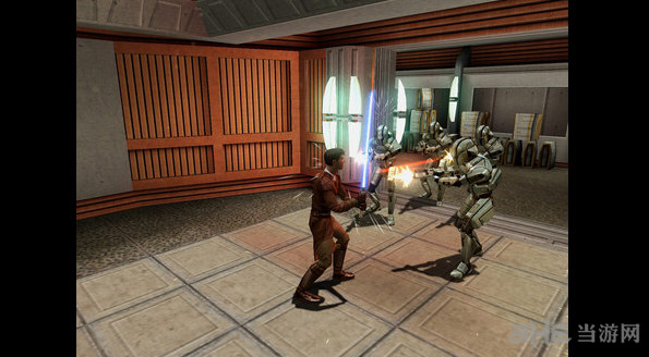 星球大战:旧共和国武士截图0