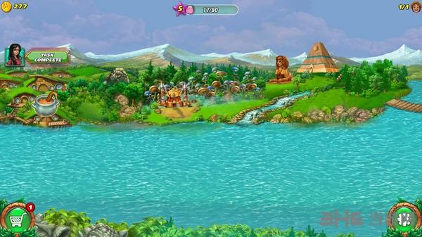 部落农场:龙岛截图5