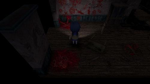 《尸体派对驭血》游戏截图1