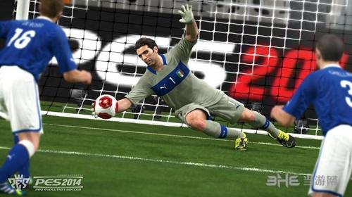 实况足球2014游戏宣传图3