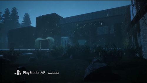 《侵入者:捉迷藏》游戏截图2