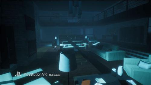 《侵入者:捉迷藏》游戏截图3