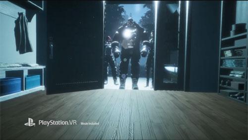《侵入者:捉迷藏》游戏截图7