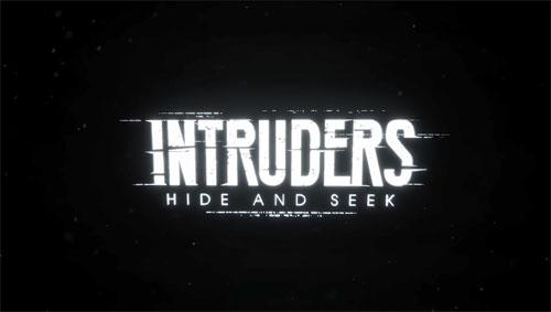 《侵入者:捉迷藏》游戏截图6