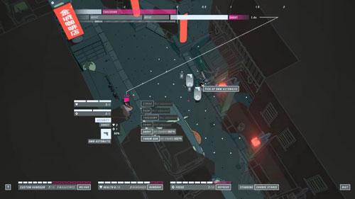 《疾速追杀Hex》 游戏截图4