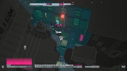 《疾速追杀Hex》 游戏截图6