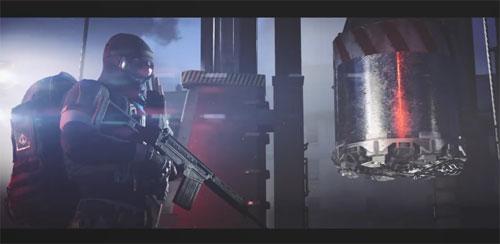 《全境封锁2》 游戏截图3