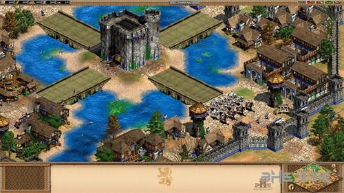 帝国时代2高清版游戏截图2