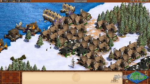 帝国时代2高清版游戏截图4