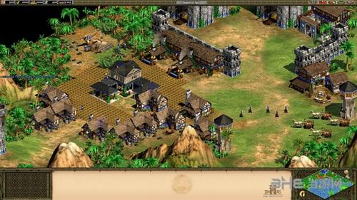 帝国时代2高清版游戏截图5