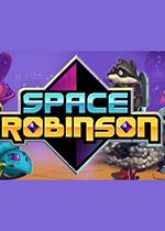 太空罗宾逊(Space Robinson: Hardcore Roguelike Action)PC汉化版