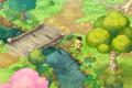哆啦A梦牧场物语夏天在哪里钓鱼 钓鱼点推荐