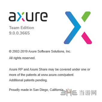 Axure RP9图片5