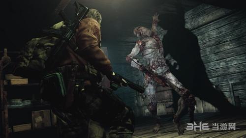 生化危机:启示录2游戏截图5