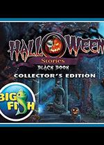 万圣节故事黑皮书(Halloween Stories: Black Book)PC破解版