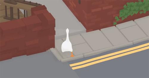 捣蛋鹅游戏截图2