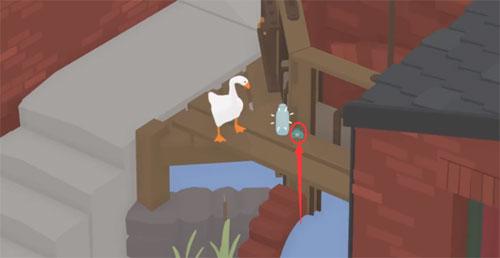 捣蛋鹅游戏截图3
