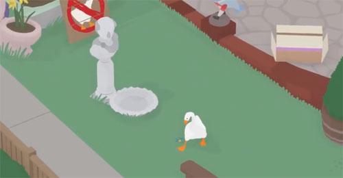 捣蛋鹅游戏截图7